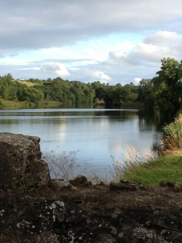 River Mourne