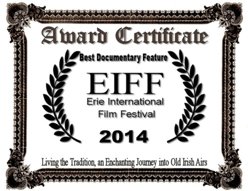 EIFF2014 Best Documentary Feature