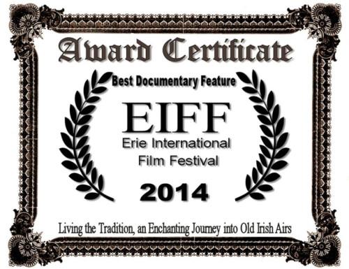 EIFF2014 Best Documentary Feature